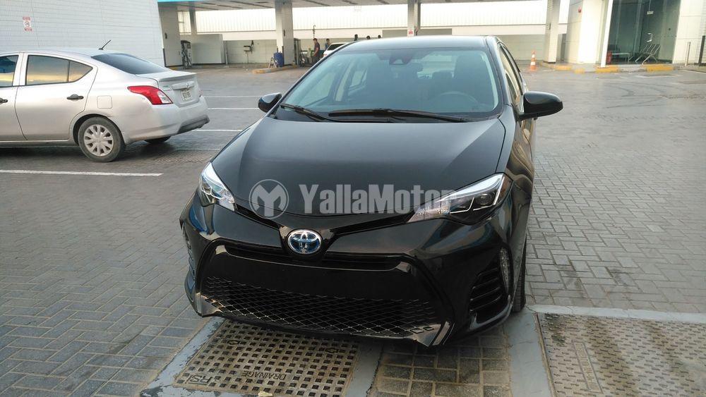 Used Toyota Corolla 1.8L 2019