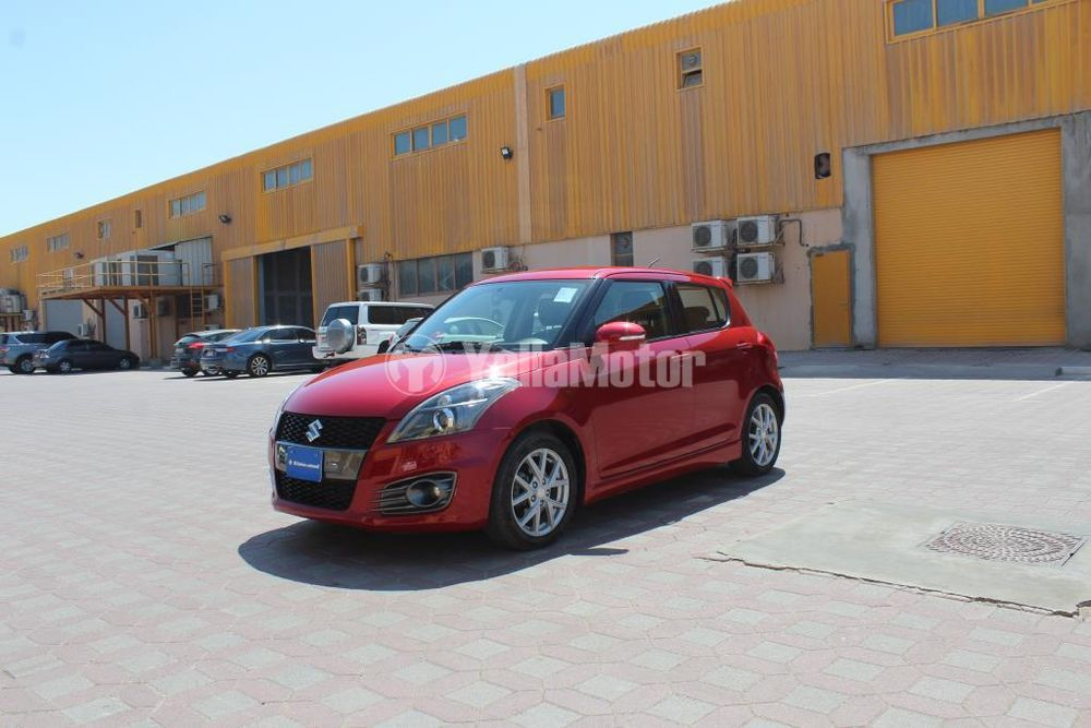 Used Suzuki Swift 2016
