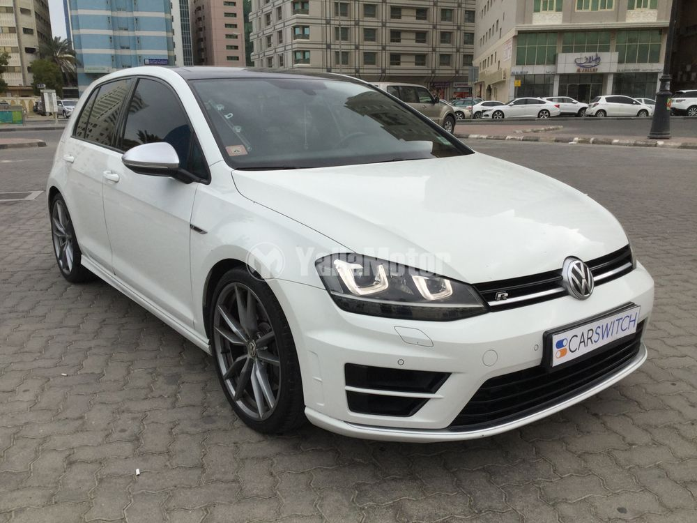 Used Volkswagen Golf 2015