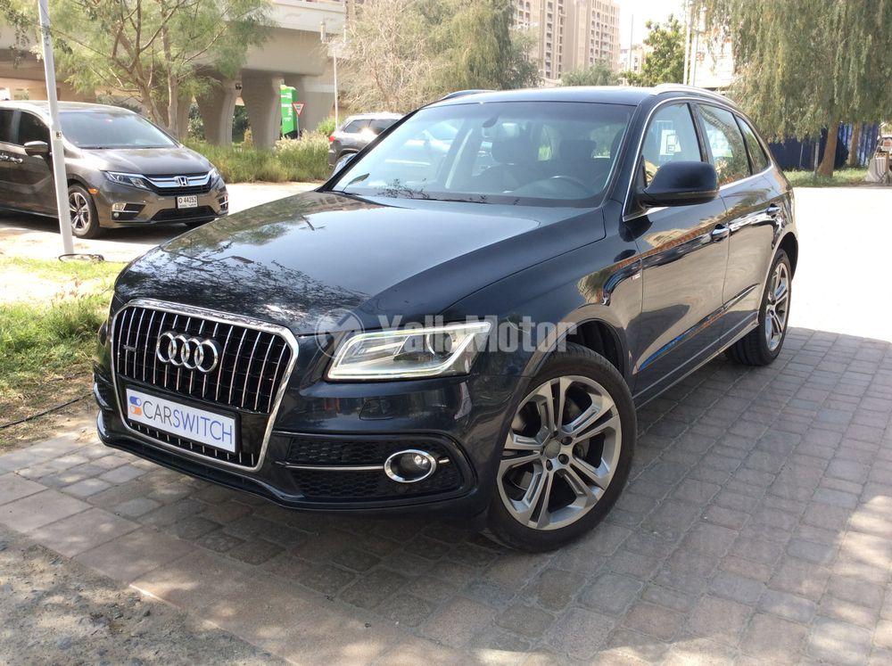 Used Audi Q5 2015