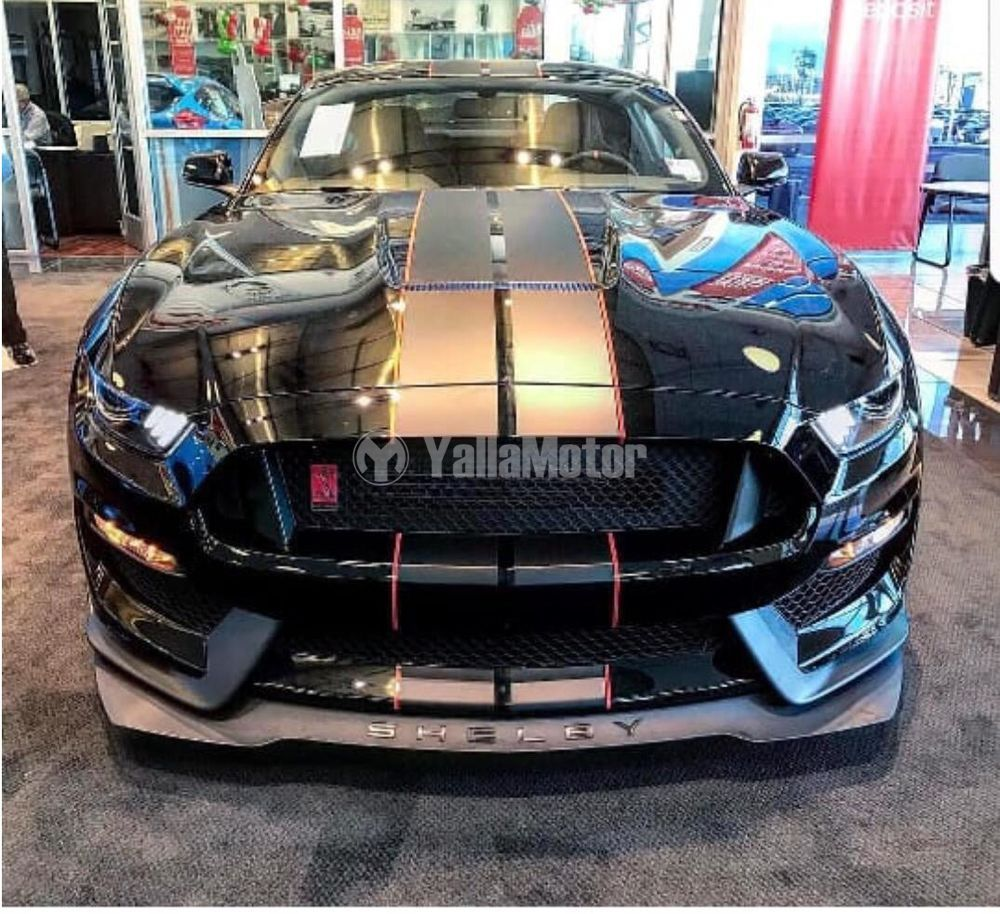 2017 Shelby Gt500 >> Used Ford Mustang Coupe Shelby Gt500 2017 879154