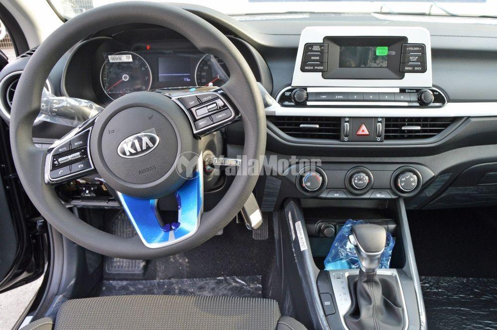 New Kia Cerato 2019