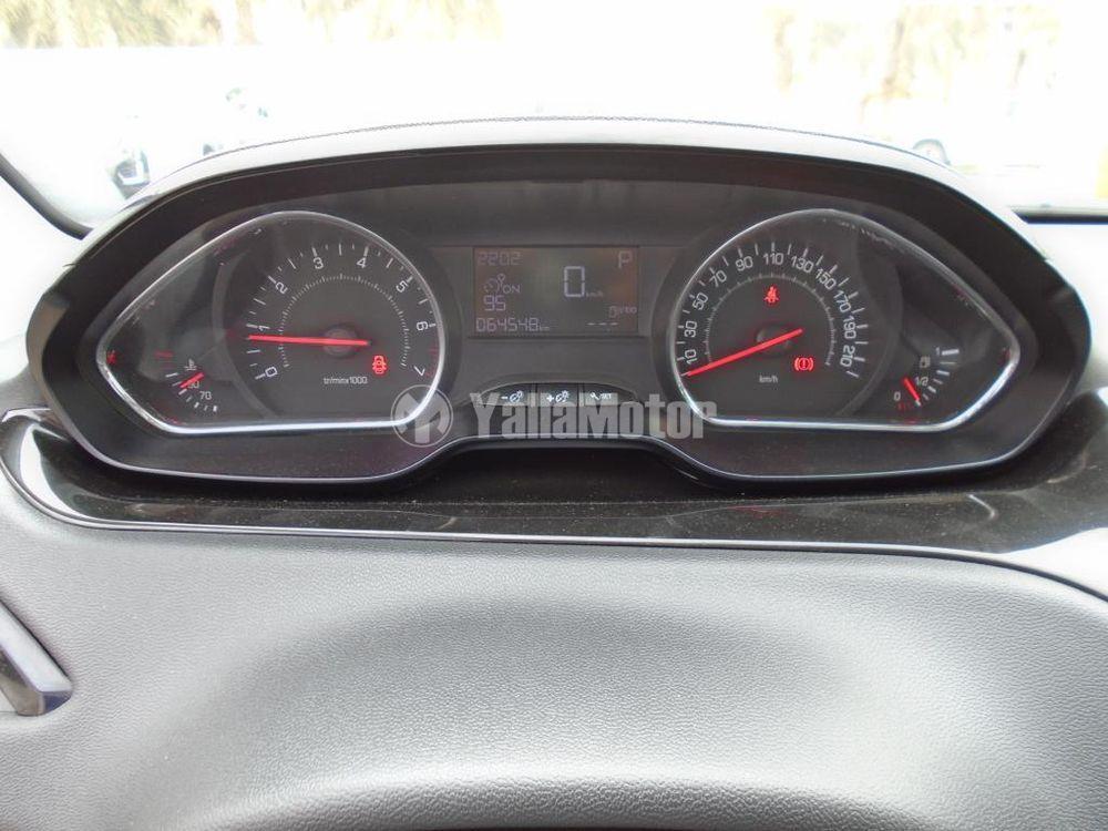 Used Peugeot 208 2015