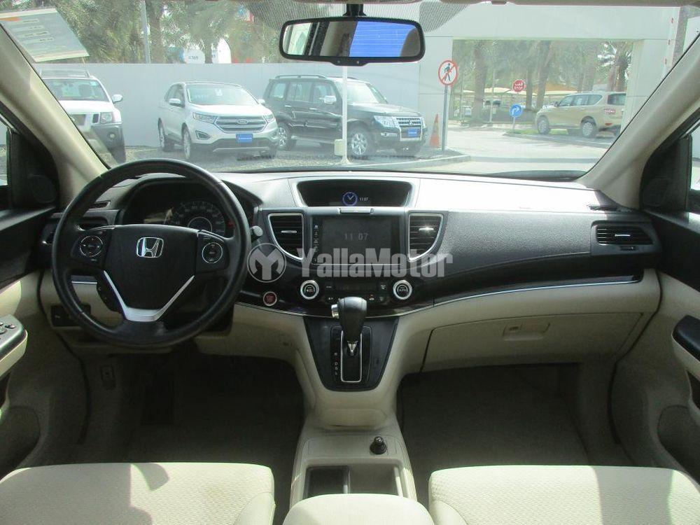 Used Honda CR-V 2016