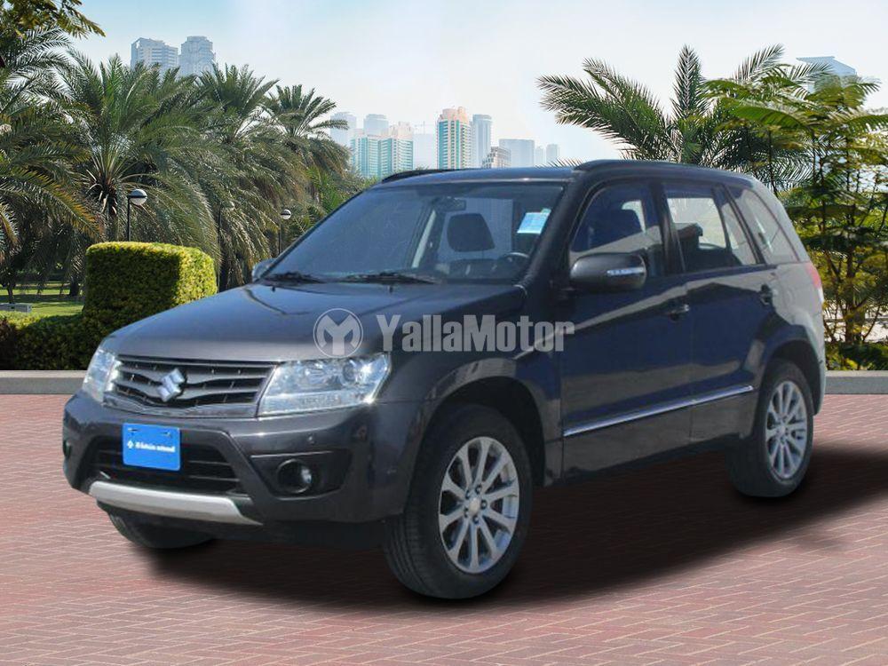 Used Suzuki Grand Vitara 2015