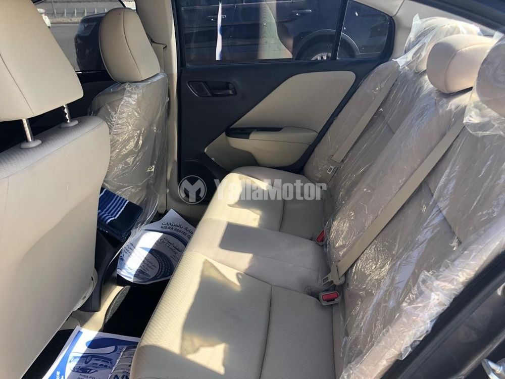 New Honda City 1.5L LX 2018