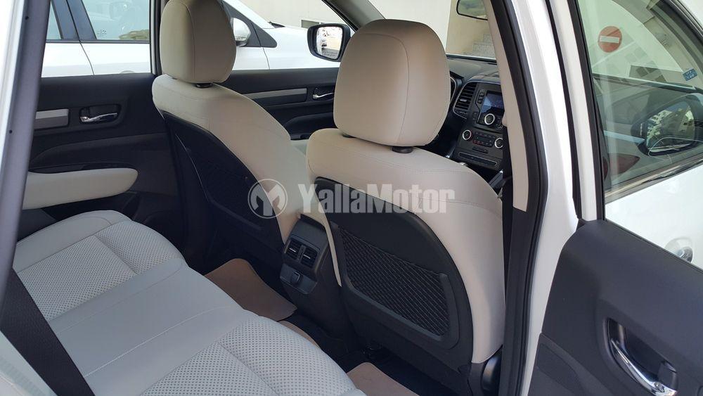 Used Renault Koleos 2017