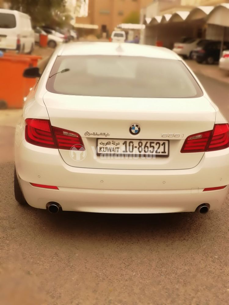 Used BMW 1 Series 2012