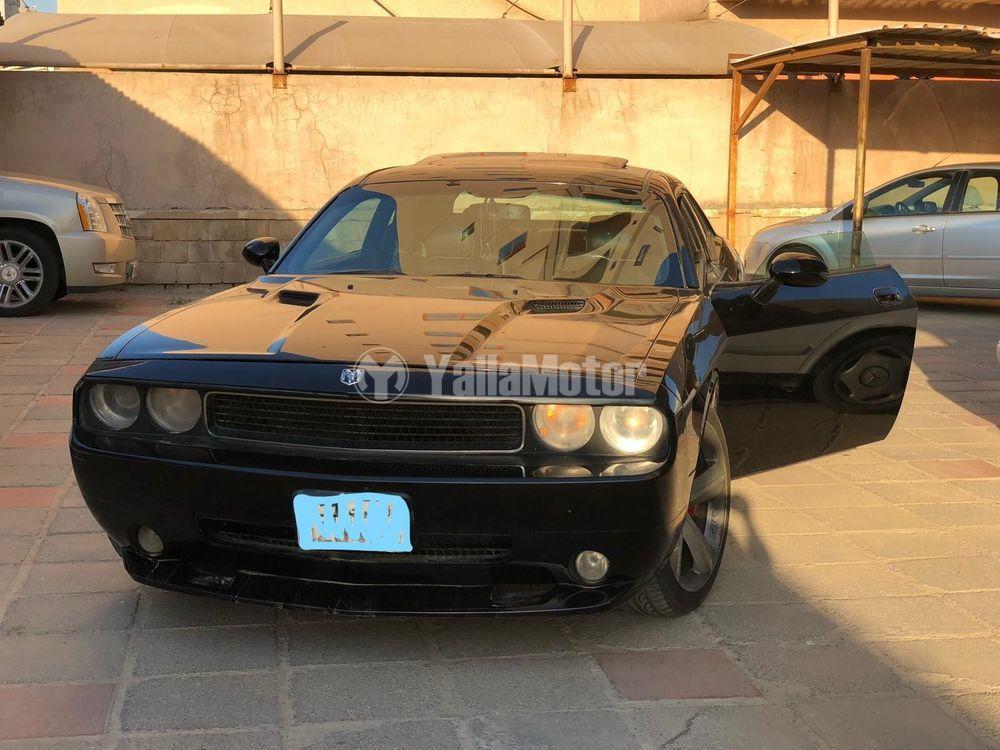 Used Dodge Challenger SRT8 2009
