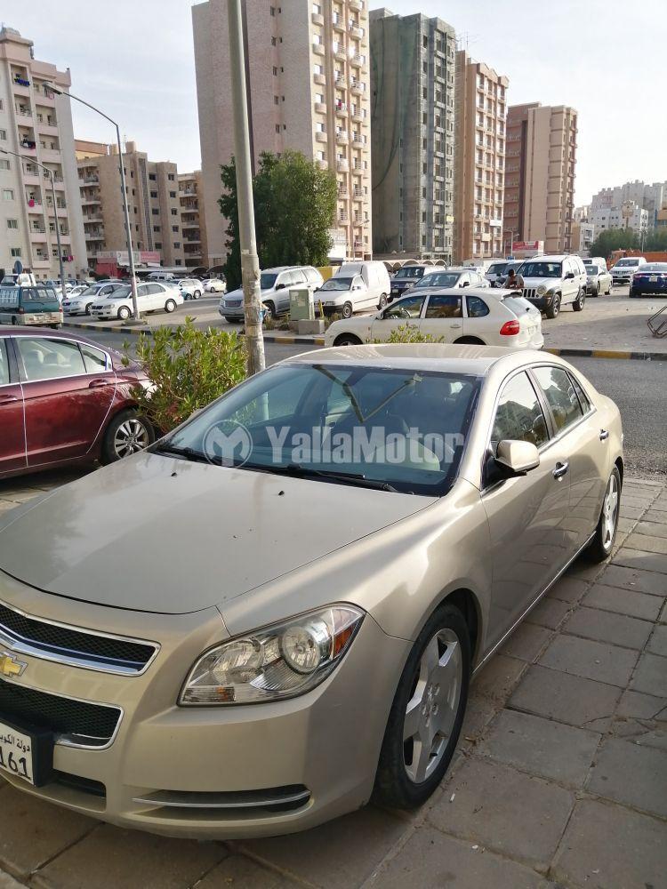 Used Chevrolet Malibu 2.4L LT 2012