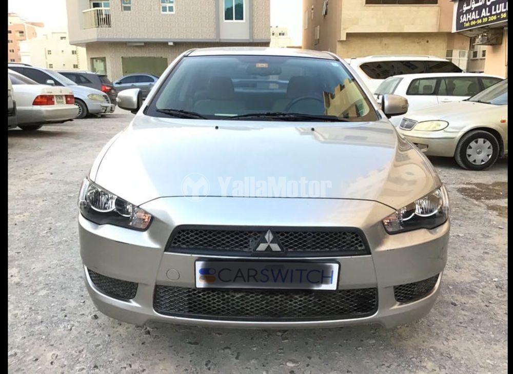 Mitsubishi Lancer Ex 2020 2 0l Gls In Kuwait New Car Prices Specs Reviews Amp Photos Yallamotor