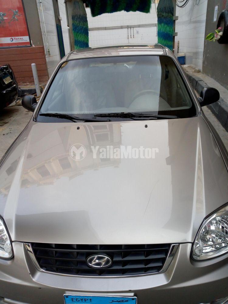 Used Hyundai Verna 2016