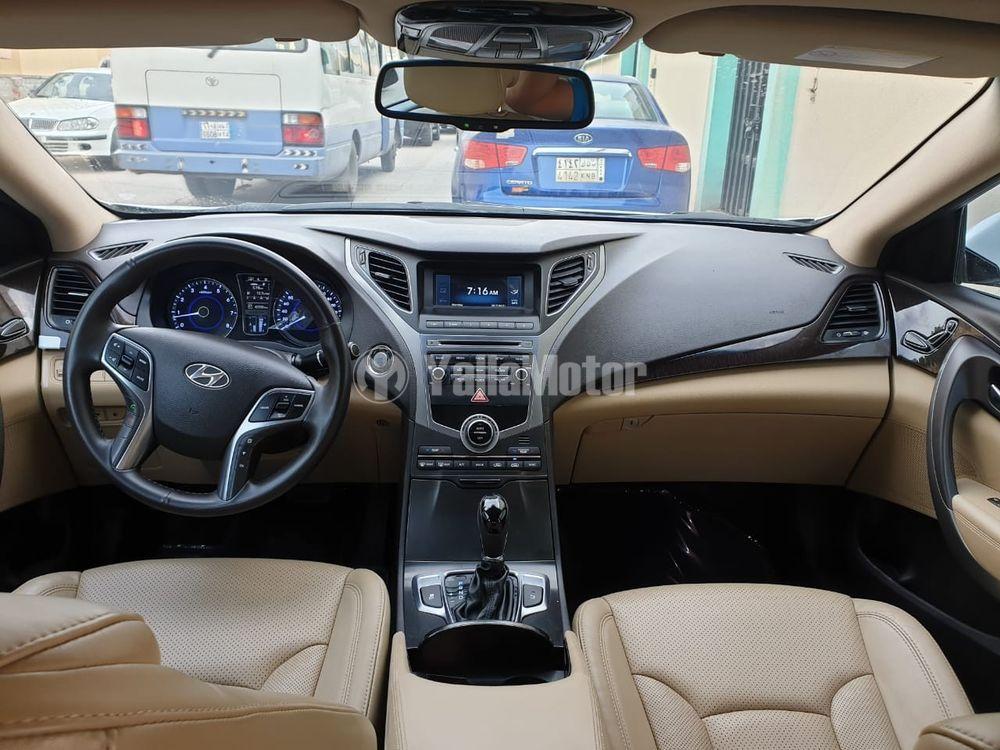 Used Hyundai Azera 3.0L 2017