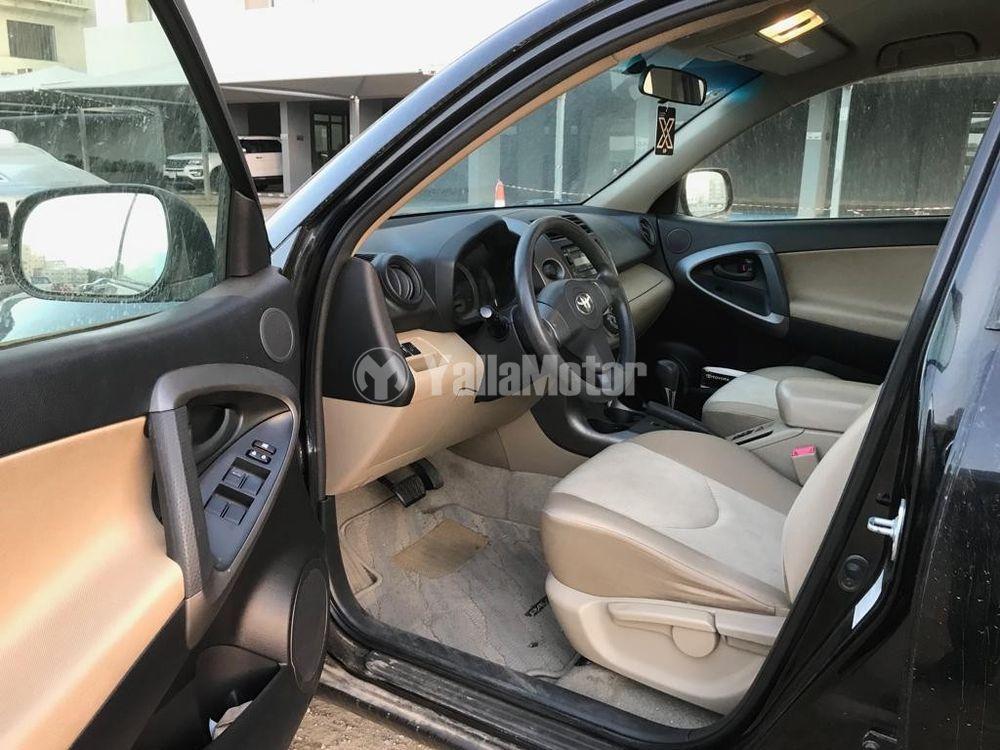 Used Toyota Rav4 2012