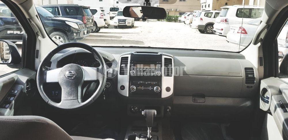 Used Nissan Xterra 4.0L X 2013