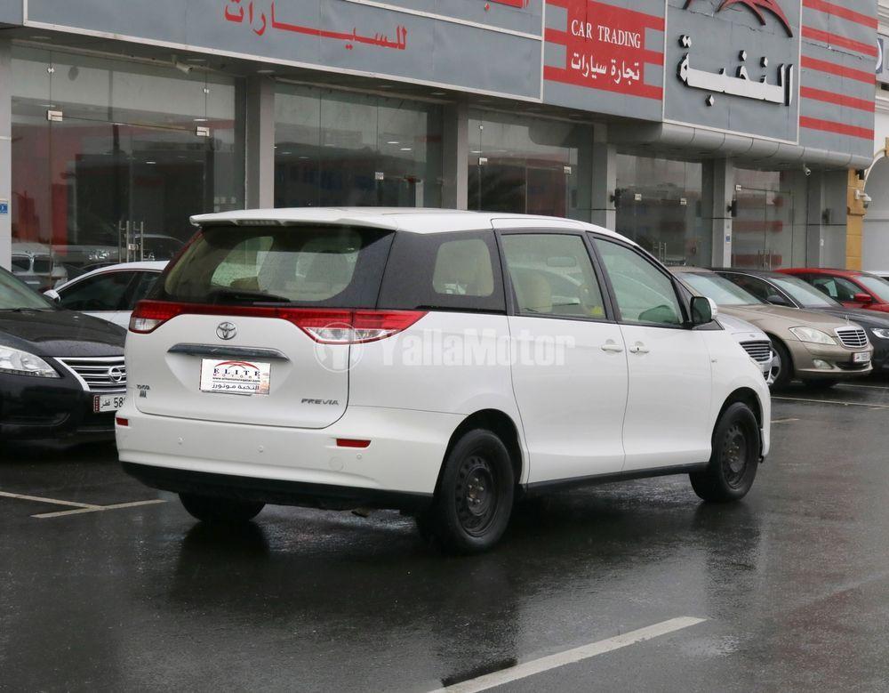 Used Toyota Previa S 2013