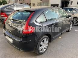 Used Citroen C4 1.6L Attraction 2007