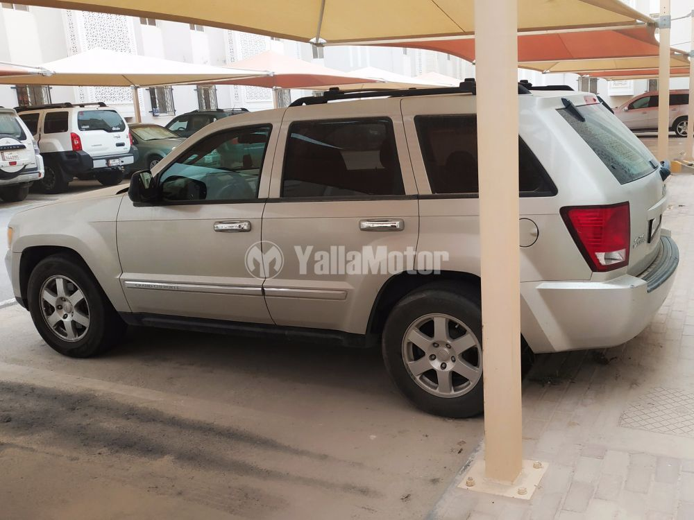 Used Jeep Grand Cherokee 2010