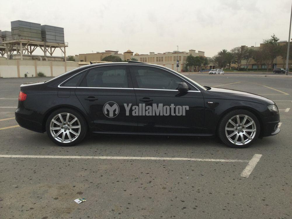 Used Audi A4 2010 883488 Yallamotor Com