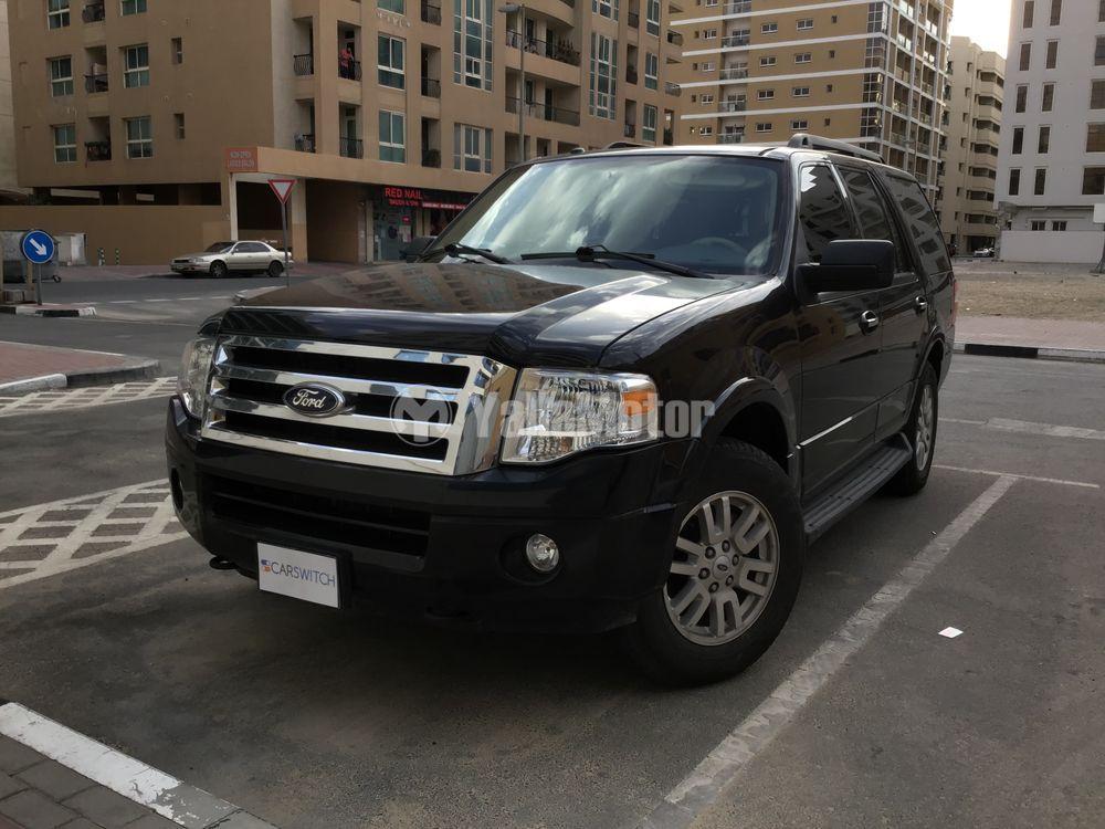 Used Ford Expedition 2013 883613 Yallamotor Com