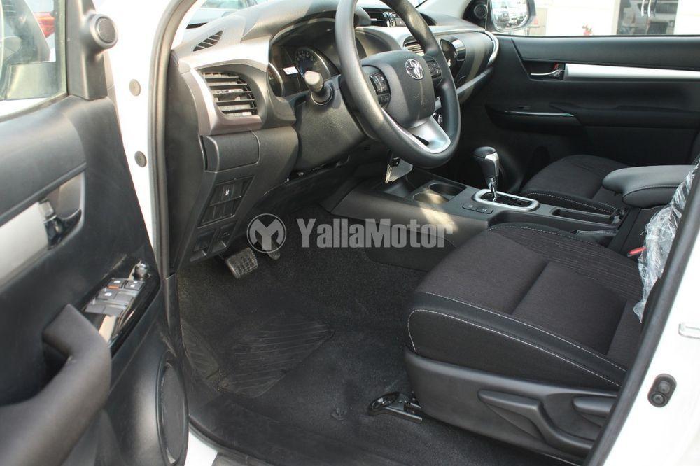 New Toyota Hilux 2019