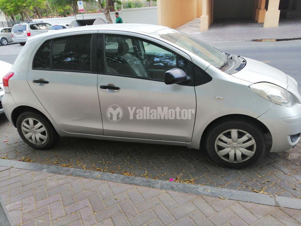 Used Toyota Yaris Hatchback 2011