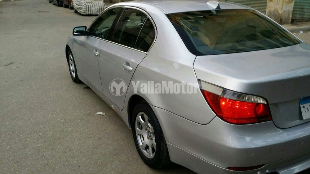 Used BMW 5 Series 520i 2005