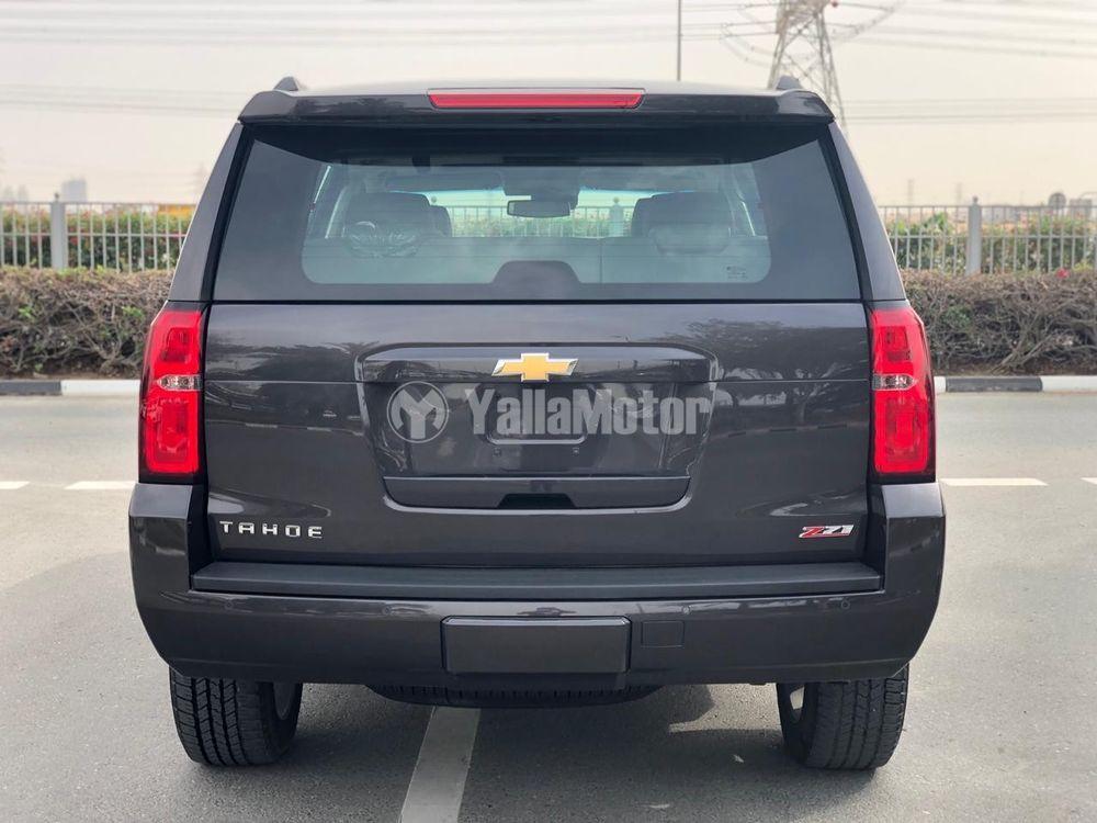 Used Chevrolet Tahoe LT Z71 2018