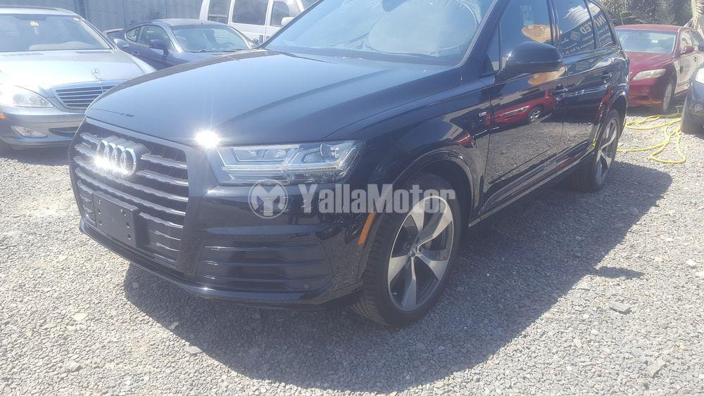 Used Audi Q7 2018