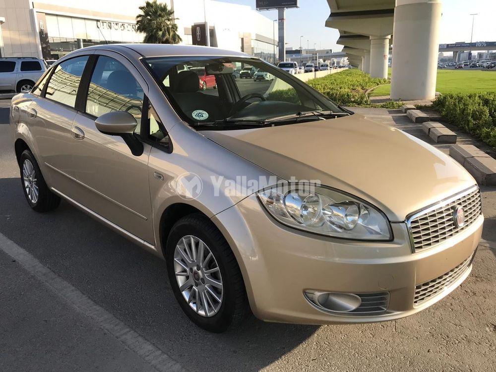 Used Fiat Linea 2012  884051