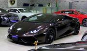 2 Lamborghini Huracan Used Cars For Sale In Dubai Yallamotor Com