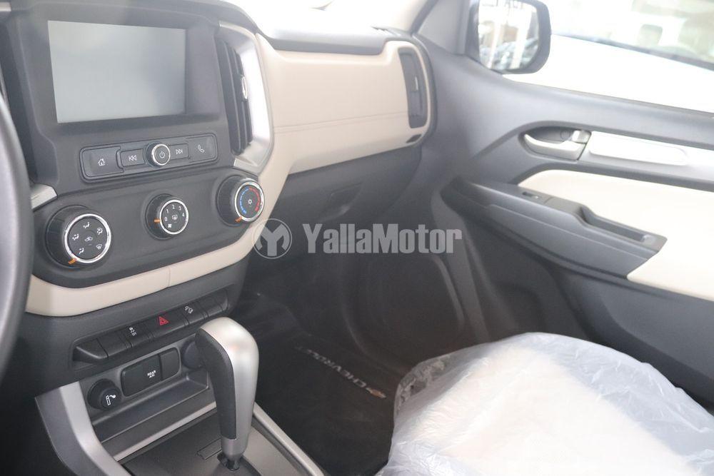 Used Chevrolet Trailblazer LT 4WD 2018