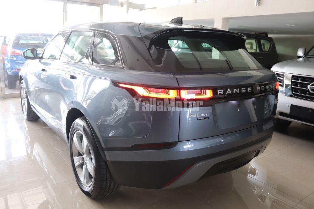 New Land Rover Range Rover Velar 2019