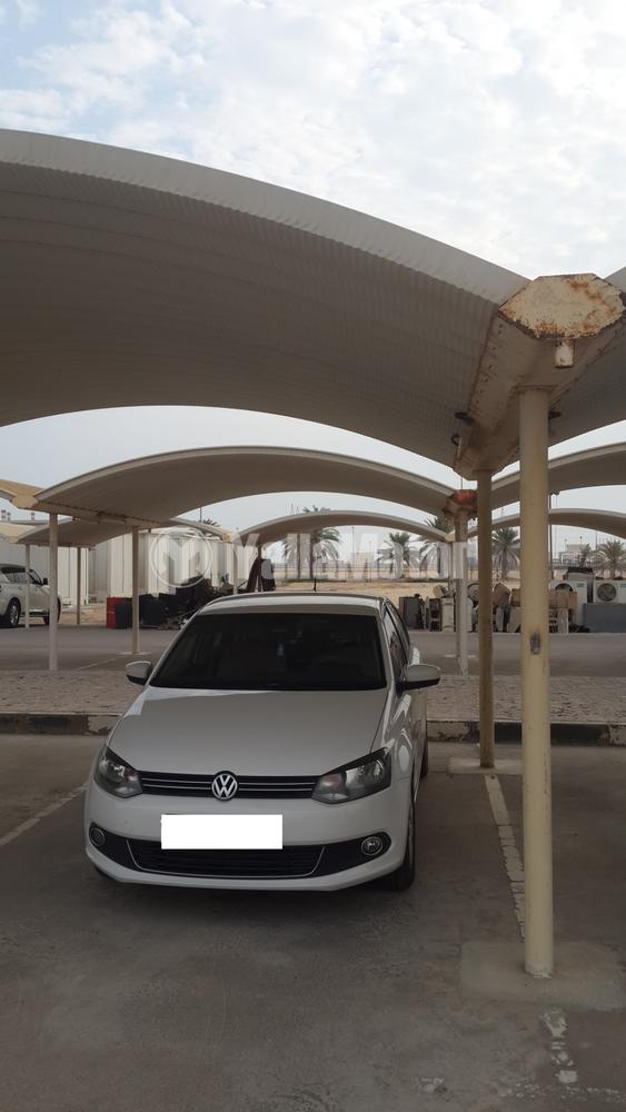 Used Volkswagen Polo Sedan SE 2013
