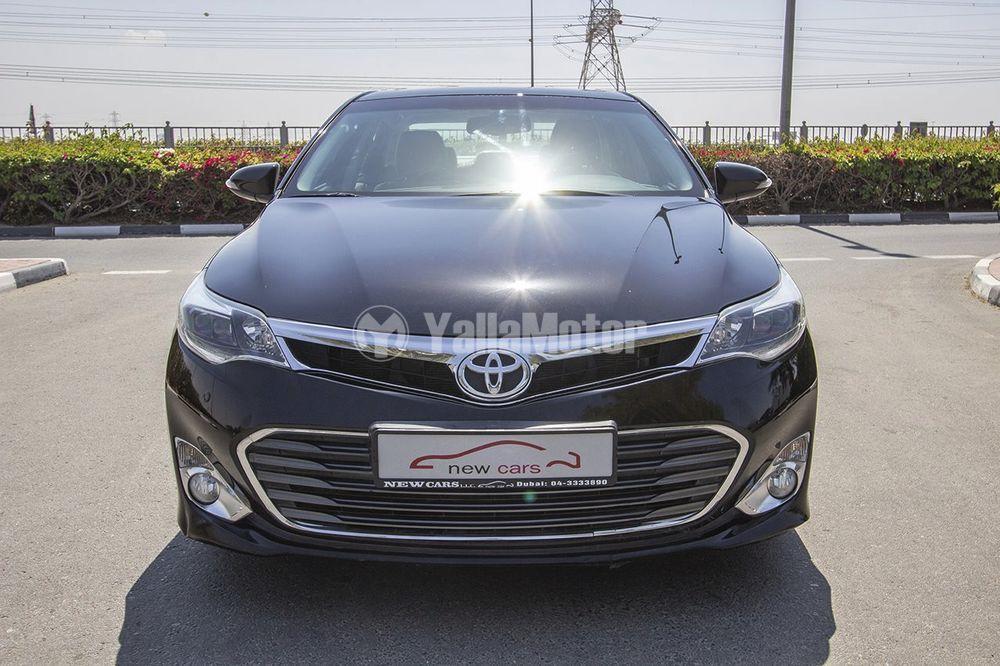 Used Toyota Avalon 2013