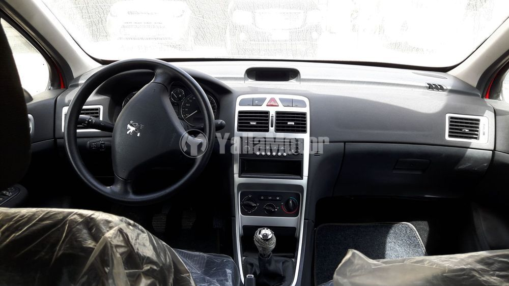 بيجو 307 2007 مستعملة