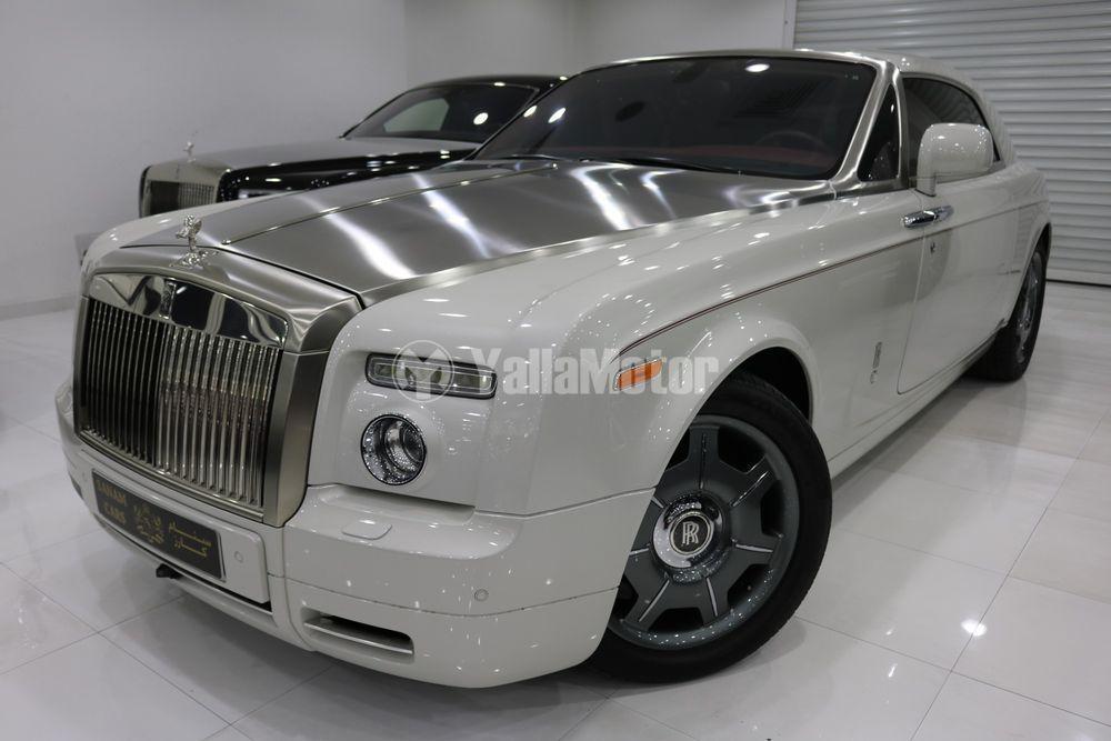 Used Rolls Royce Phantom Coupe 2010