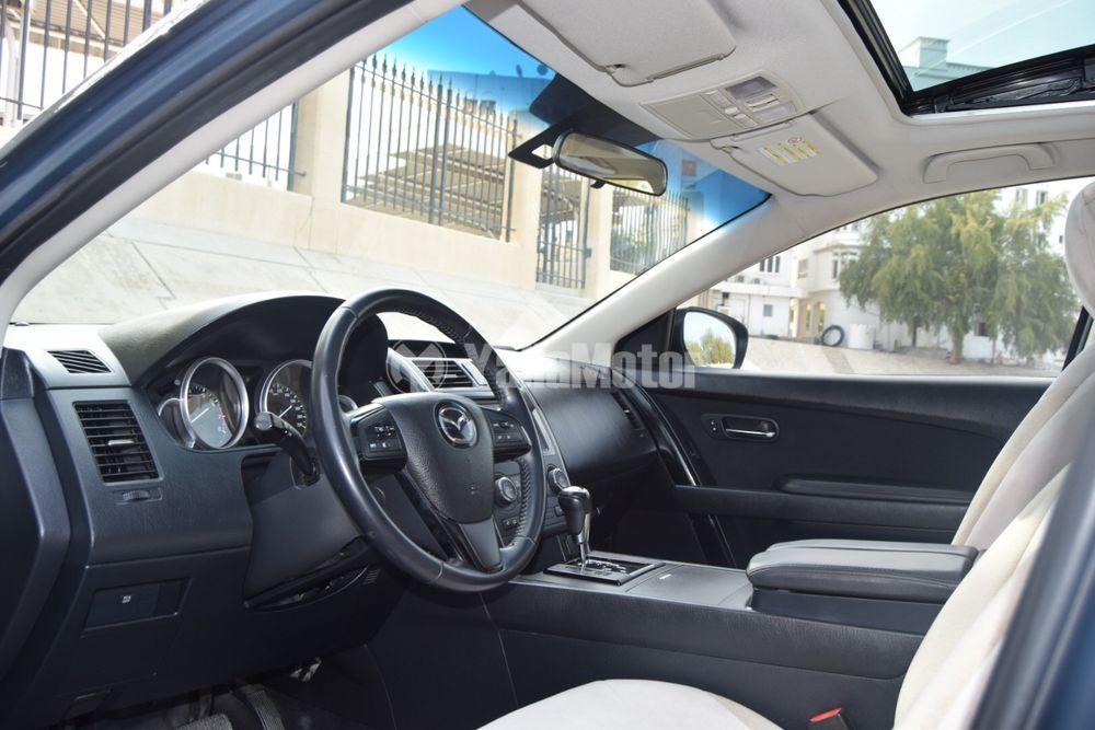 Used Mazda CX-9 3.7L GTX 2014