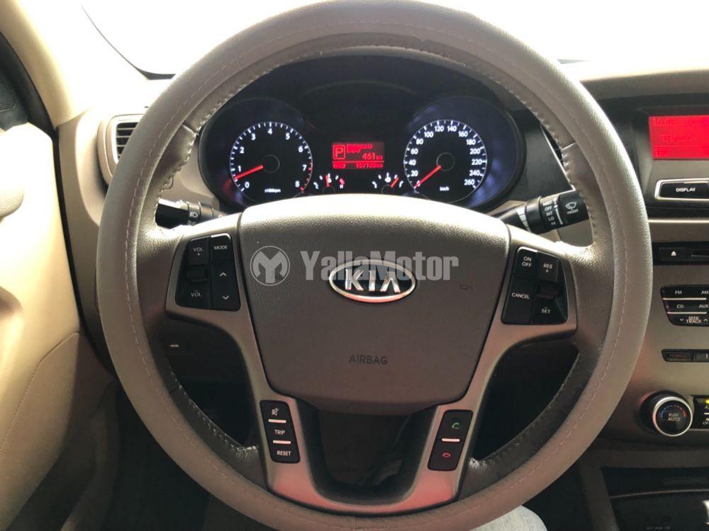 Used Kia Cadenza 4 Door 3 5l Lx 2012 881382 Yallamotor Com
