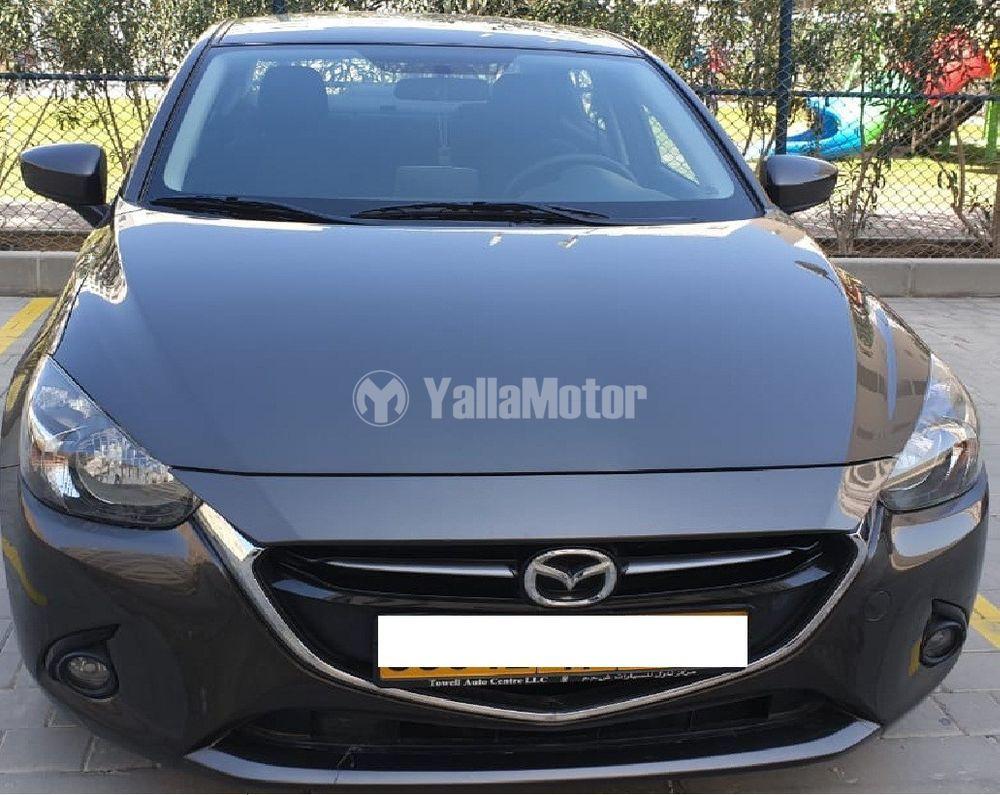 Used Mazda 2 Sedan 1.5L  2016