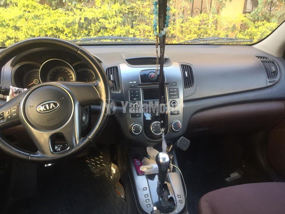 Used Kia Cerato 2011