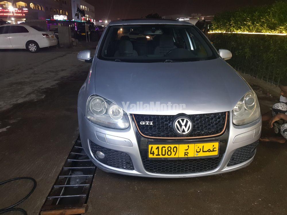 Used Volkswagen GTI 2009