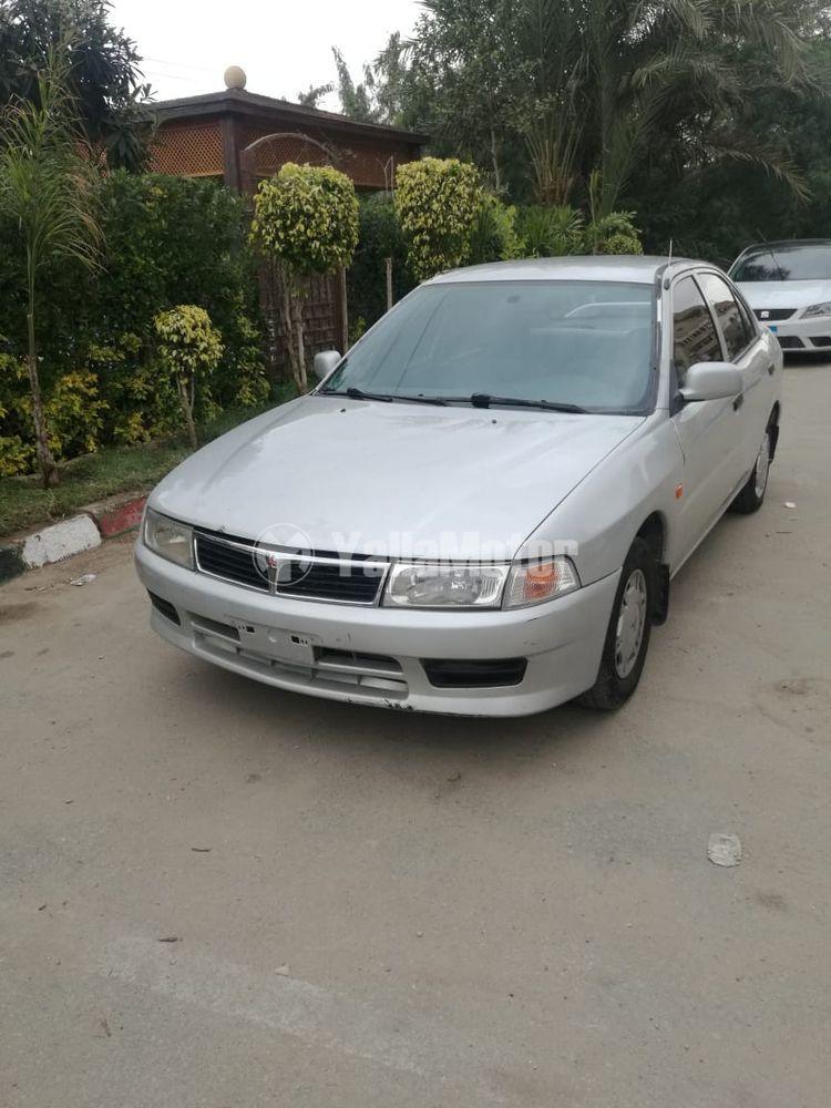 Used Mitsubishi Lancer 1999