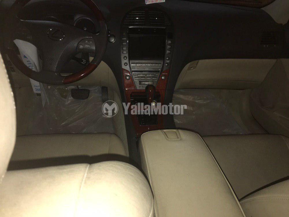 Used Lexus ES 350 4 door 3.5L 2008