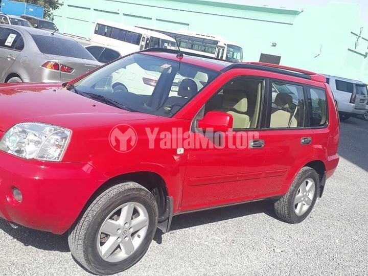 Used Nissan X-Trail 2008