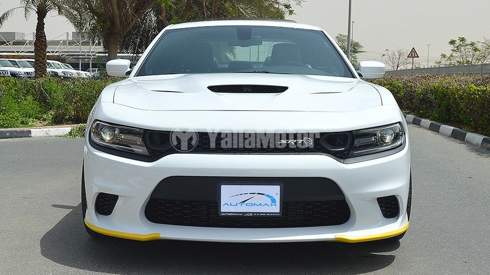 New Dodge Charger 6.2L SRT Hellcat 2019
