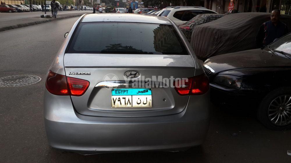Used Hyundai Elantra HD 2007