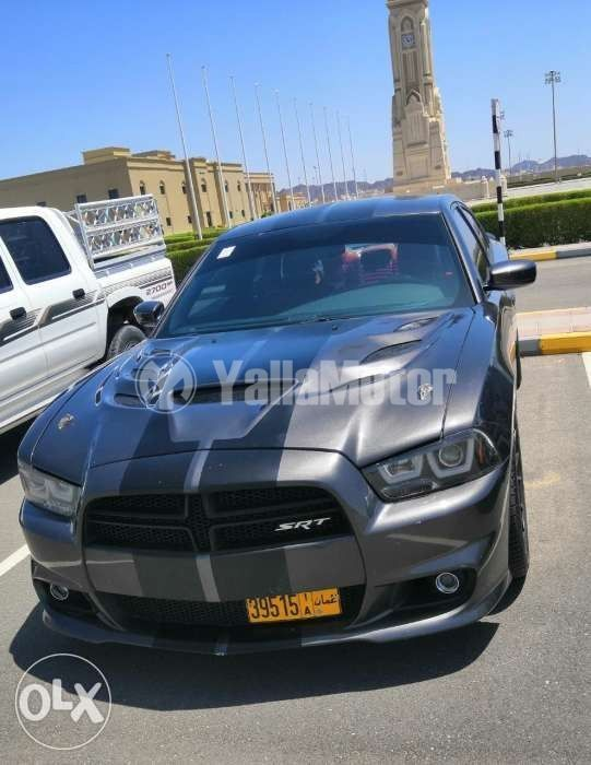 Used Dodge Charger 5.7L R/T 2013