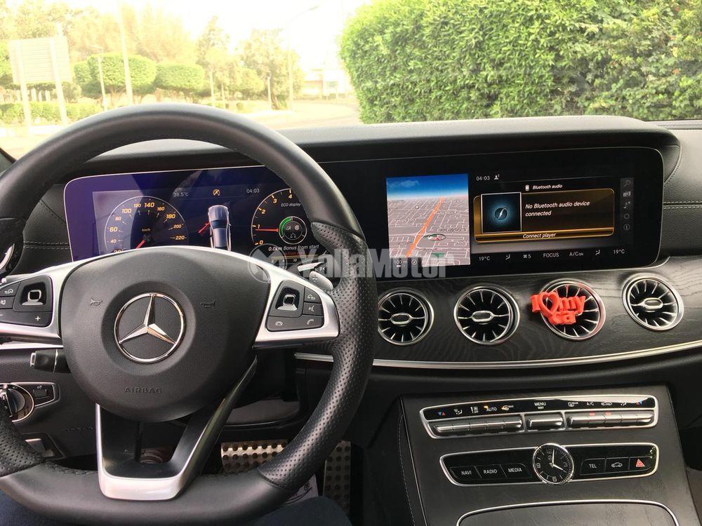 Used Mercedes-Benz E-Class E 300 2017