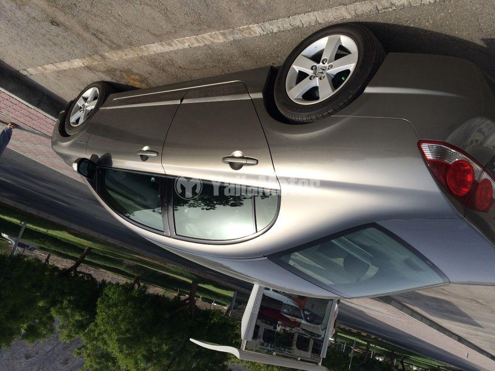 Used Honda Civic 2008